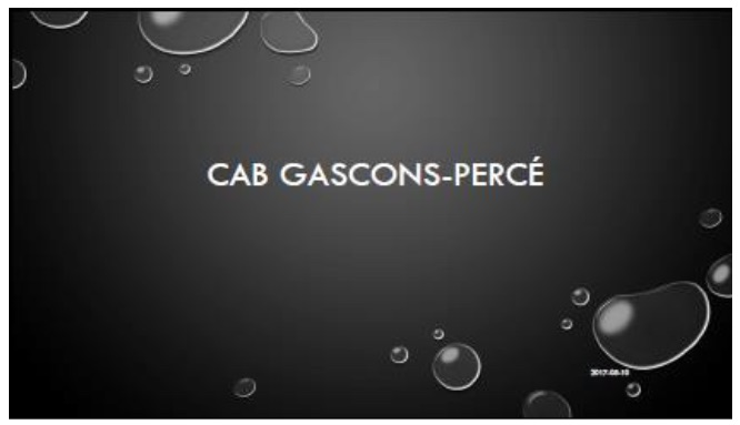 Image CAB Gascons-Percé