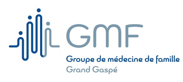 Logo GMF Grand-Gaspé
